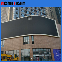 Outdoor Led Screen Price P10 Display