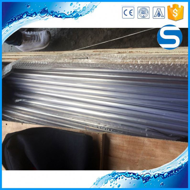 Design professional export high quality 304 stainless steel tube