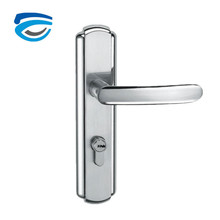 High Security Entrance Cheap Door Handle Mortise Locks