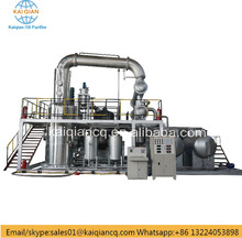 Waste Lube Oil Refining Equipment
