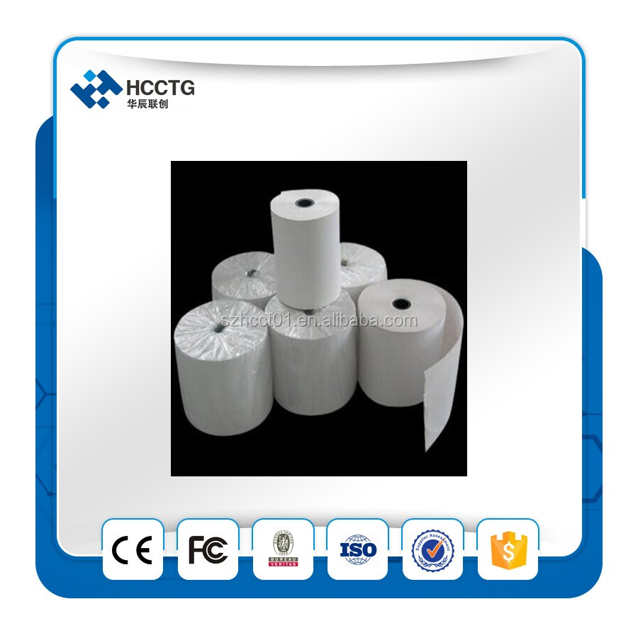 China Supplier 2inch 3inch 58mm 80mm Size Thermal Paper Roll