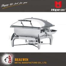 Hot sell 2016 new products portable stainless steel chafing dish