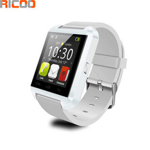 Hot selling mobile watch phones,U8 cheapest smart watch, chinese digital watches, brand your own watches
