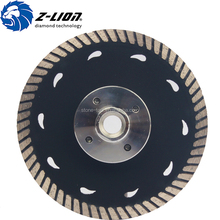 Granite Diamond grinding wheel with cutting useage cup saw blade