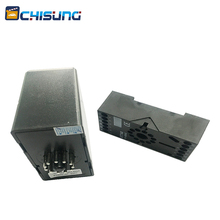 Pd232 Dual Channel Double Loop Coil Vehicle Detector for Car Parking System
