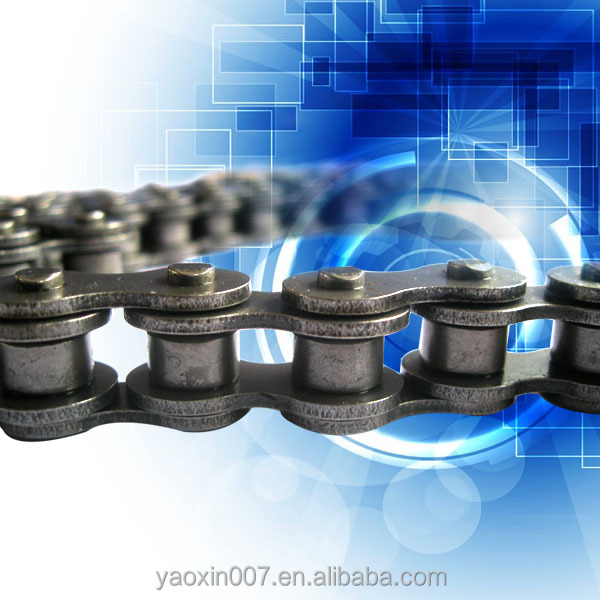coloured motorcycle chain,420chain/428chain/530chain/ wheel chain /industry chain
