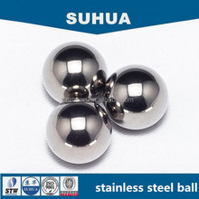 High quality G1000 420 stainless steel decorative ball