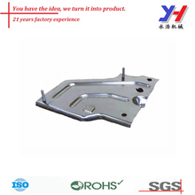 OEM custom high precision auto spare parts for great car model