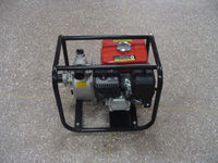 2 Inch 5.5HP Gasoline Water Pump ZB50