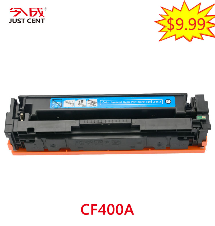 best quality color laser printer for CF400A CF401A CF402A CF403A