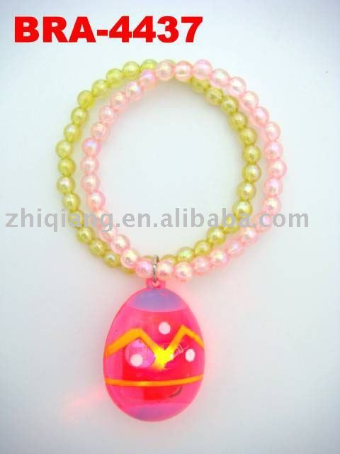 easter day bracelet