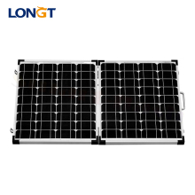 Popular 12v 100w polycrystalline battery solar panel