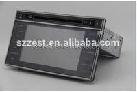 Car parts accessories pioneer touch screen car dvd for Toyota Hilux 2015 2016 car dvd player gps navigation