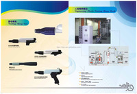 China paint Spray Gun for coasting line