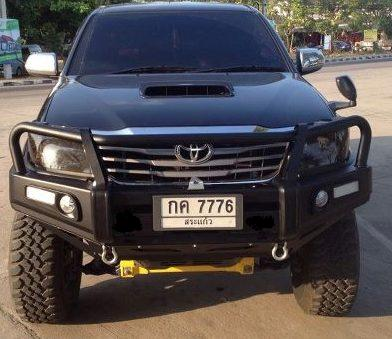 offroad 4x4 accessories