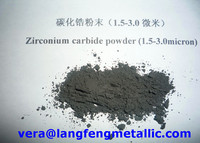 zrc reasonable price highest quality zirconium carbide powder zrc Wear Resistant Surfacing
