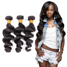 2015 Alibaba Sign In Trade Assurance Ali Express Cambodian Loose Curly Hair Wefts,100% Virgin Cambodian Hair Weave
