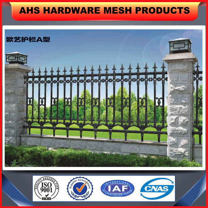 AHS Good Quality Philippines Gates and Fences