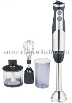 800W HAND BLENDER SET with two speed control (CE/GS/ROHS,EMC,LFGB)