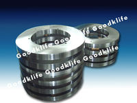 Hss circular and round roller cutting steel strip slitting blades for steel