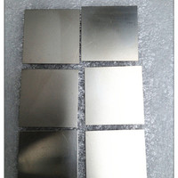 GB T 3875 83 Tungsten Polished