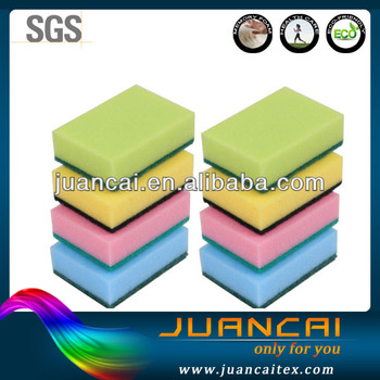 Sponge Sourcing Pad for kitchen