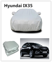 Non-woven Fabric in 100% Polyester Fabrice car body Retractable Buy car cover from China Car Cover For Hyundai Ix35