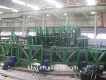 Flying Saw for Pipe Mill