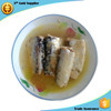 High Quality 425g canned sardine in vegetable oil 7113#