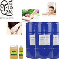 Body massage health herb treating cervical spondylosis, shoulder arthritis and cervical headache compound essential oil OEM