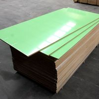 First-Class Grade and MDF / Semi-hardboards Fibreboard Type high gloss uv mdf sheet