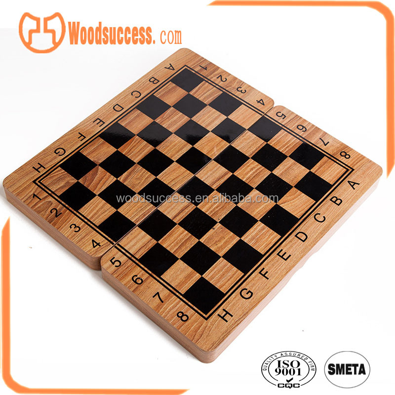 Wooden Chess Set giant outdoor chess set