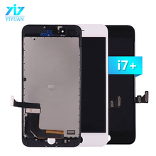 Wholesale For iPhone 7 Plus 5.5 Inch LCD Touch Digitizer Display Screen Assembly For iPhone 7 Plus LCD