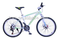 "26""inch steel MTB bike MTB bicycle Mountain bicycle 27 speed china bicycle"