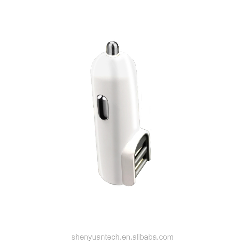 Hot Electric Fashionable Phone Universal Car Charger Price