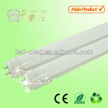 18W 4ft 1200mm LED Fluorescent lamp CE,RoHS Approved LED Tube light T8