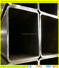 RECTANGULAR STEEL TUBE/PIPE/GI CONDUIT VARIOUS SIZES THE BEST PRICE