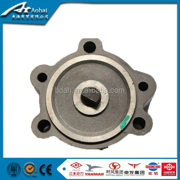 original hot sale cylinder diesel engine fuel oil transfer gear pump for tractor,cultivator,harvester