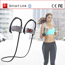 v4.0 swimming waterproof bluetooth headphone sweatproof Portable design bluetooth headset for mobile