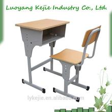 linked used school desk chair conference hall desk and chair student desk with cheap price double seater student desk and chair