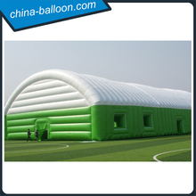 Giant inflatable tennis court/ air dome tent/inflatable sport dome tent in high quality