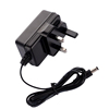 UK Standard AC 100-240V to DC 12V 2A 8A Power Supply Adapter Switching 5.52.1mm for CCTV Camera DVR Led Light Strip