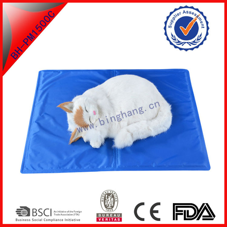 Make You Feel Cool, Medical Care pet ice mat