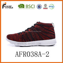Good price newest design new athletic shoes