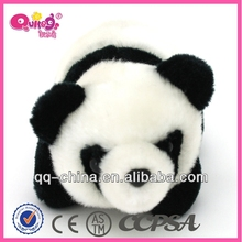 purple panda toy plush toy panda