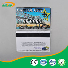 Good design classic rfid smart card
