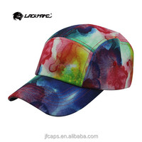 China 100% polyester women hat sex with whole sublimation