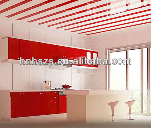 PVC Ceiling&Wall Decorative Panel