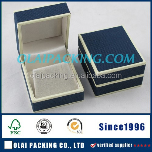 hot sell creative paper universal earring box