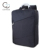 black fashion ultra slim 15.6 inch best laptop backpack for men for laptop protection small size light weight compact durable